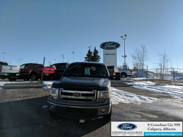 2013 Ford F-150 XLT  |XLT| 3.5 ECOBOOST| MAX TOW| REMOTE STARTER|