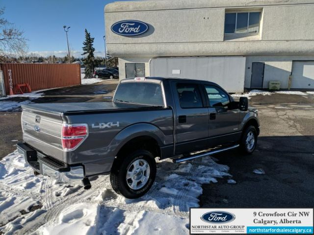 2013 Ford F-150 XLT   SPECIAL XLT  3.5 ECOBOOST  MAX TOW  REMOTE STARTER  - $274
