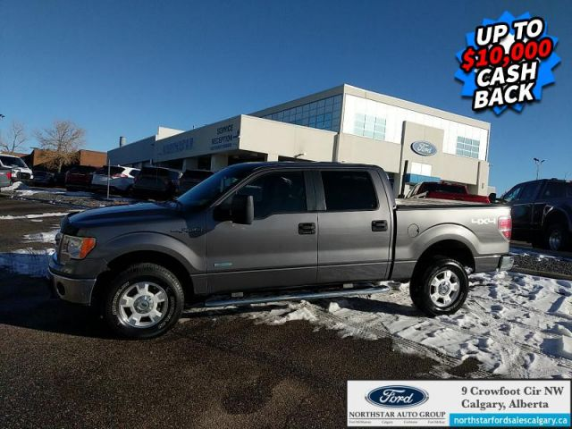2013 Ford F-150 XLT  |SPECIAL|XLT| 3.5 ECOBOOST| MAX TOW| REMOTE STARTER| - $274