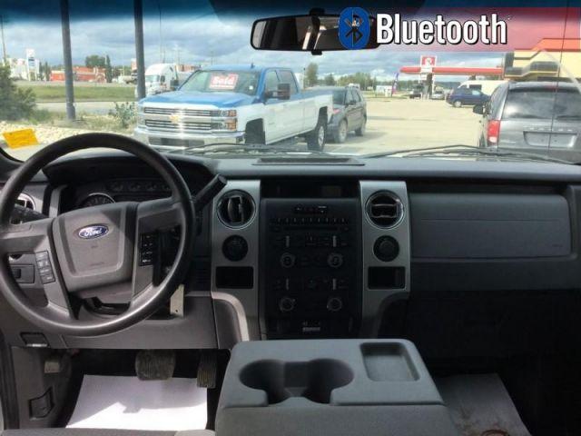 2013 Ford F-150 XLT  - Bluetooth -  SiriusXM