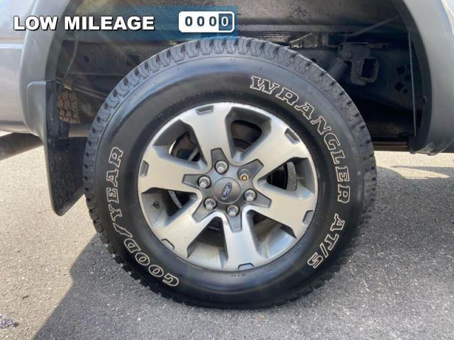 2013 Ford F-150 FX4  - One owner - Trade-in - Local - $244 B/W