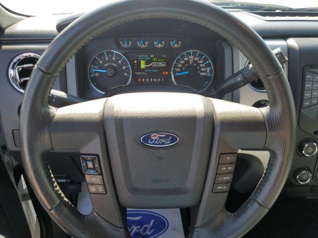 2013 Ford F-150 XLT  $105 per week