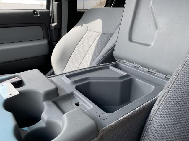2013 Ford F-150 XLT XLT Supercab 4x4 5.0L V8