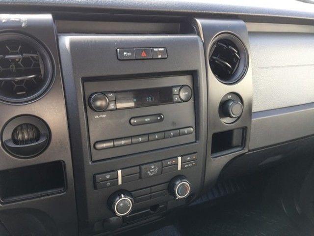 2013 Ford F-150 2WD Reg Cab 126 XL