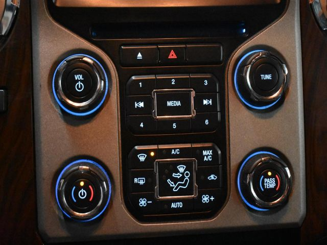 2013 Ford F-350 SRW * POWER DRIVER SEAT * LEATHER *