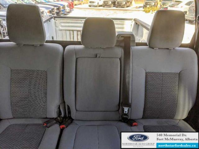 2013 Ford F-350 Super Duty XLT  |6.2L|Rem Start|Trailer Tow Pkg