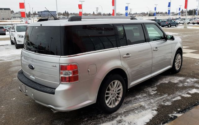 2013 Ford Flex SEL FWD, Heated Seats, Sirius XM