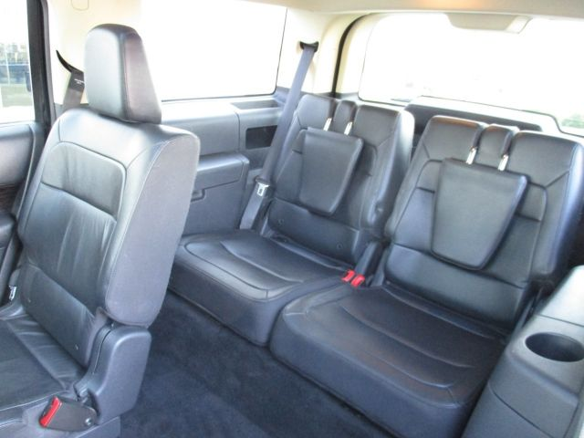 2013 Ford Flex SEL AWD