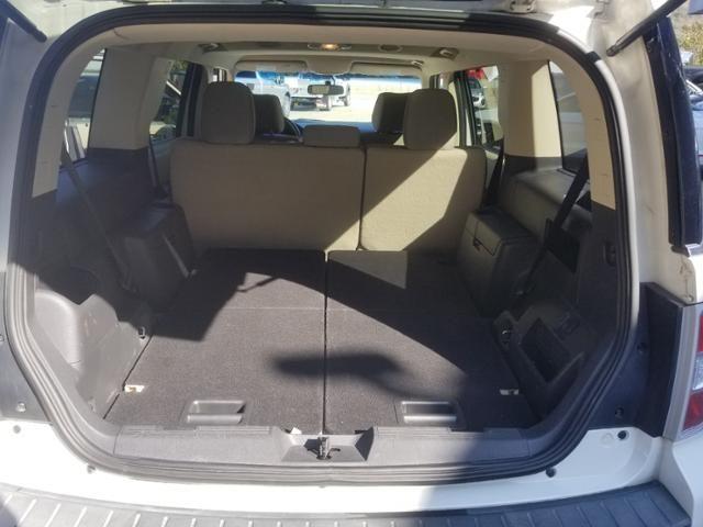 2013 Ford Flex 4dr SEL AWD
