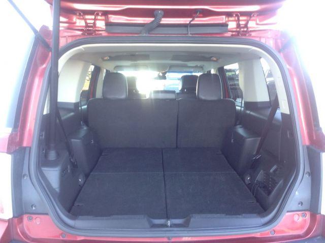 2013 Ford Flex 4 Door Car