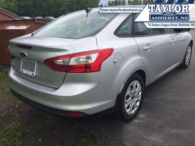 2013 Ford Focus SE  MOTOR VEHICLE INSPECTION COMPLETED,AS TRADED SPECIAL