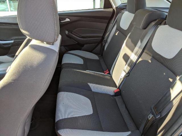 2013 Ford Focus SE  - Bluetooth -  SYNC