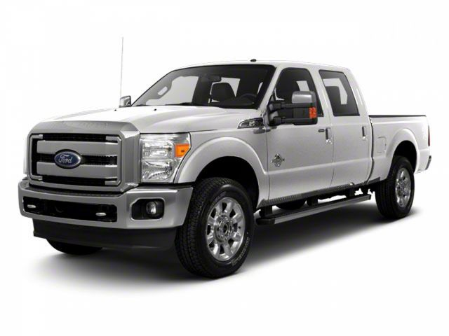 2013 Ford Super Duty F-250 SRW XLT CREW 6.2 V8*Safetied*