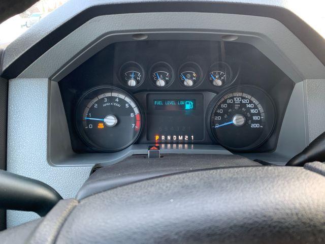 2013 Ford Super Duty F-250 SRW XLT CREW 6.2 V8*Safetied*