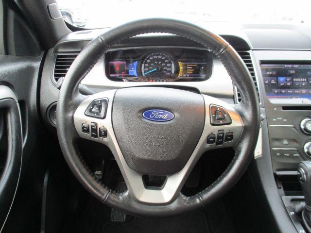 2013 Ford Taurus Sedan SEL FWD