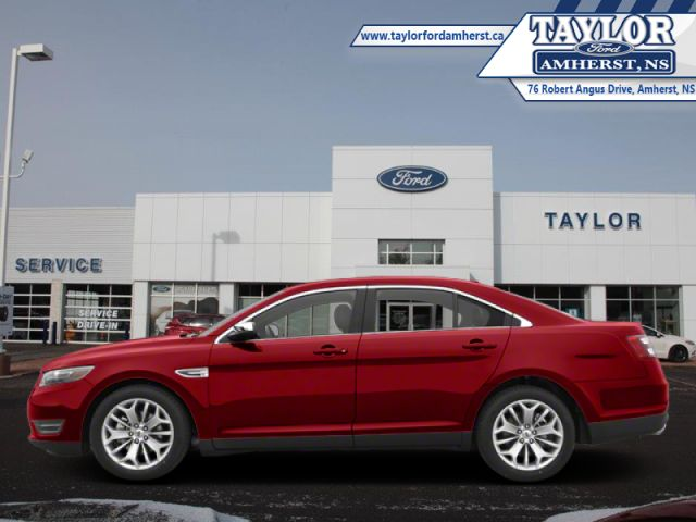 2013 Ford Taurus SEL  - Bluetooth -  Heated Seats
