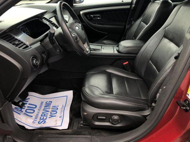 2013 Ford Taurus SEL