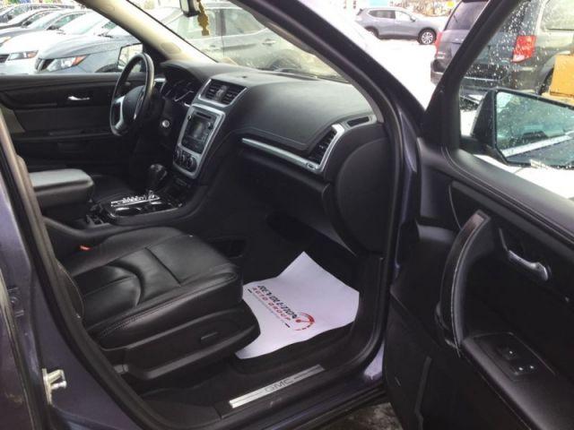 2013 GMC Acadia SLT-1  - Bluetooth -  Leather Seats - $262.52 B/W