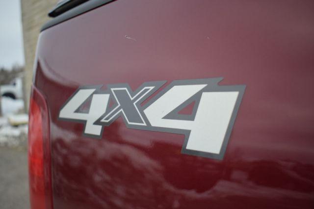 2013 GMC Sierra 1500 SL NEVADA EDITION  4x4 | LINE-X