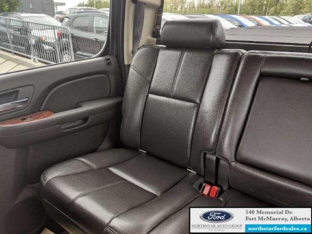 2013 GMC Sierra 1500 SLT  |6.2L|Rem Start|Heated Seats|Back-Up Camera