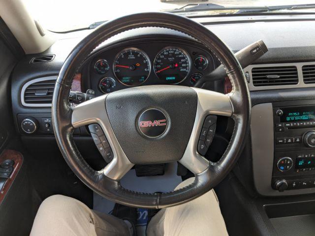 2013 GMC Yukon SLT  - Leather Seats -  Bluetooth