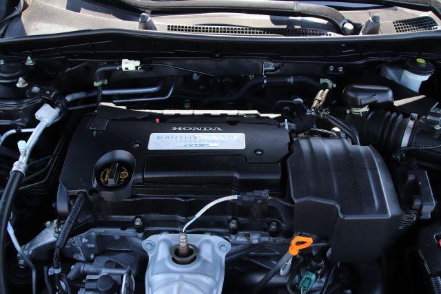 2013 Honda Accord LX Sedan
