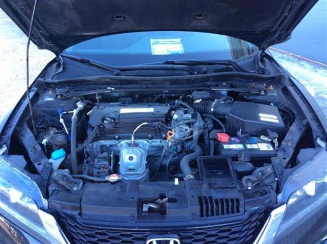 2013 Honda Accord EX-L w/ Navigation