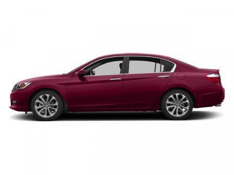 2013 Honda Accord Sdn Sport