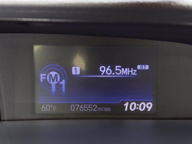 2013 Honda Civic Sdn EX-L