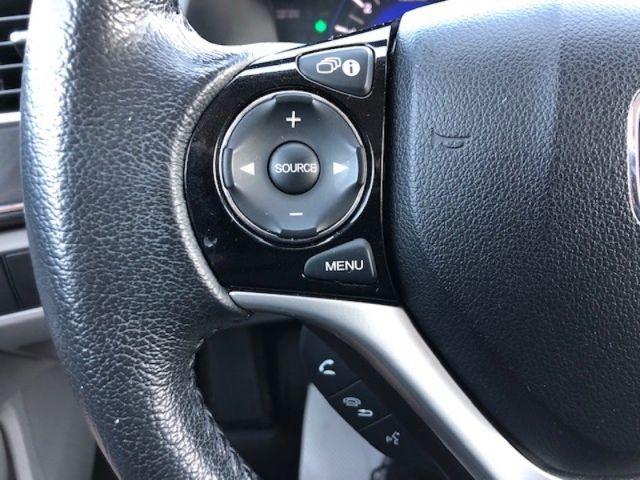 2013 Honda Civic Sedan - $142 B/W