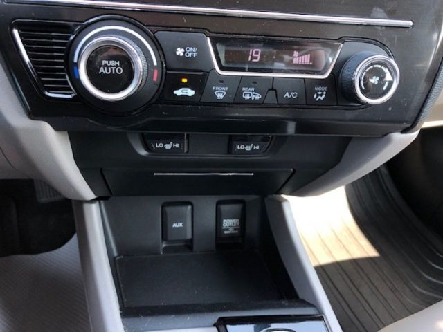 2013 Honda Civic Sedan - $137 B/W
