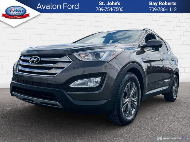 2013 Hyundai Santa Fe 2.4L AWD Premium