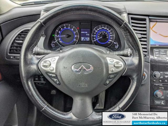 2013 INFINITI FX37 Premium  |ASK ABOUT NO PAYMENTS FOR 120 DAYS OAC