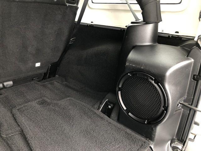 2013 Jeep Wrangler Unlimited 4WD 4dr Sahara