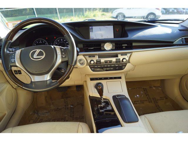 2013 Lexus ES 350 Base