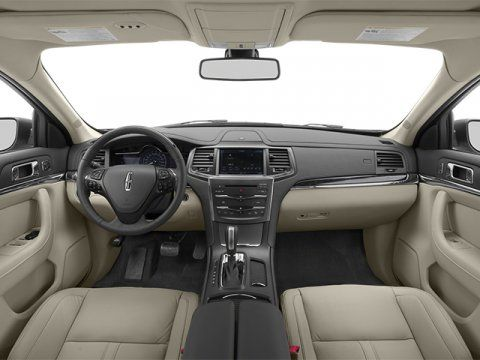 2013 Lincoln MKS 4DR SDN 3.7L AWD