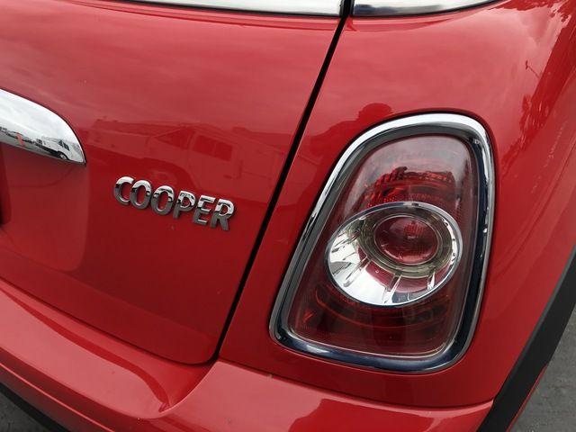 2013 MINI Cooper Hardtop 2dr Cpe