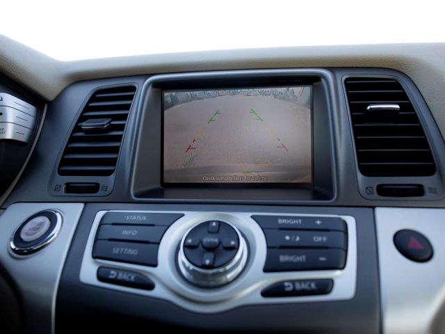 2013 Nissan Murano S AWD