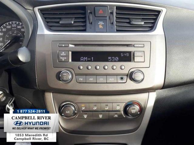2013 Nissan Sentra SV  - Bluetooth -  SiriusXM