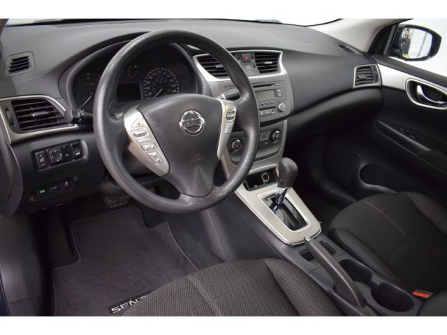 2013 Nissan Sentra S * HANDSFREE  * A/C * CRUISE