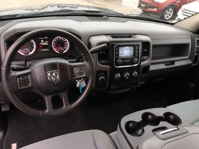 2013 Ram 1500 ST  - $183 B/W