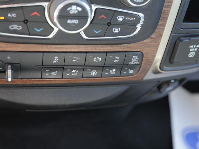 2013 Ram 2500 LARAMIE MEGA CAB