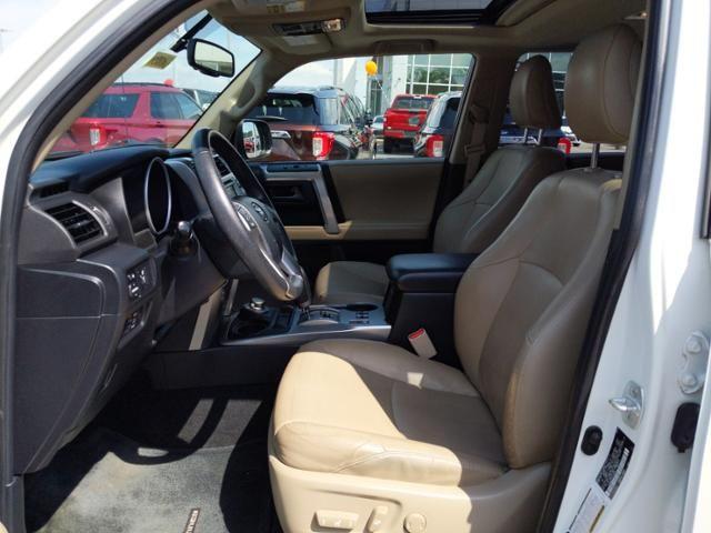 2013 Toyota 4Runner 4WD 4dr V6 Limited
