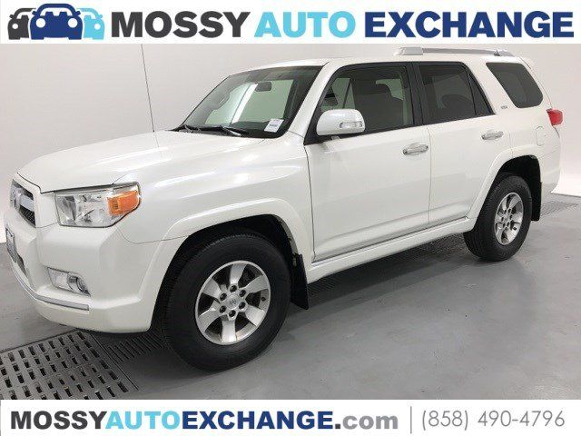 2013 Toyota 4runner For Sale In San Diego San Diego Area Dealership