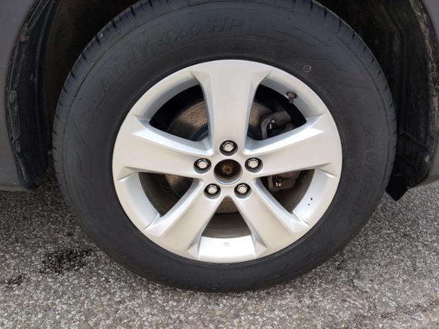 2013 Toyota RAV4 AWD 4dr XLE