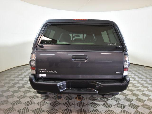 2013 Toyota Tacoma TACOMA XTRACAB LTD/SR5