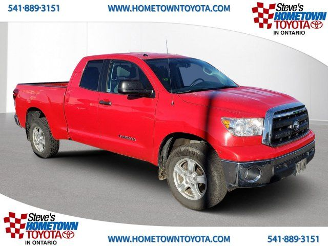2013 Toyota Tundra for Sale in Ontario | Hometown Toyota