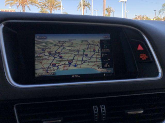 2014 Audi Q5 quattro 4dr 2.0T Premium Plus