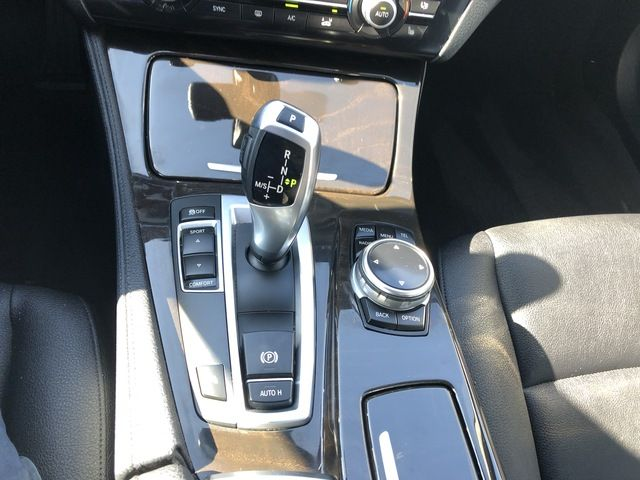 2014 BMW 5 Series 4dr Sdn 528i RWD