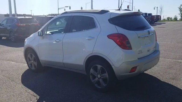2014 Buick Encore Leather